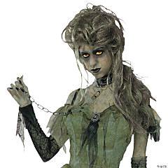 Zombie Lady Wig