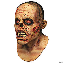 Zombie Lurker Halloween Mask for Adults