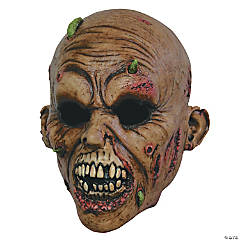 Zombie Mask for Kids