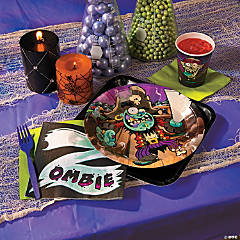Zombie Pirate Party Supplies