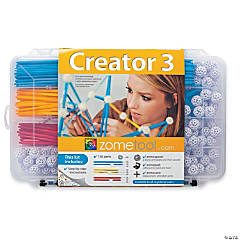 ZomeTool Creator 3