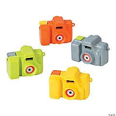Zoo Animal Cameras
