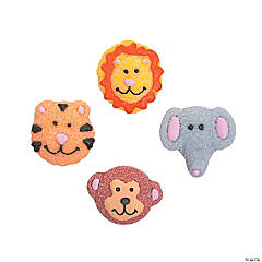 Zoo Animal Marshmallows