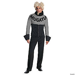Zoolander Maguto Costume for Men