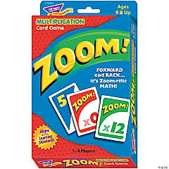 ZOOM!™ Game - 2 sets