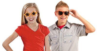 sunglasses for kids  Novelty Sunglasses