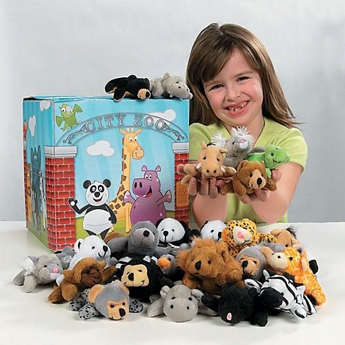 Stuffed Animals & Plush Toys