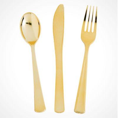 Tableware & Tableware: Party Tableware Plastic Cutlery Paper Plates