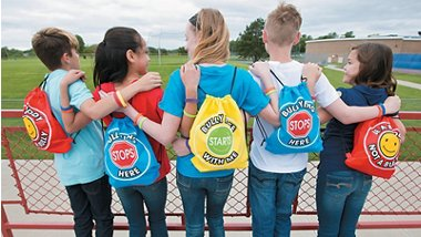 Anti-Bullying Giveawasy from $2.49