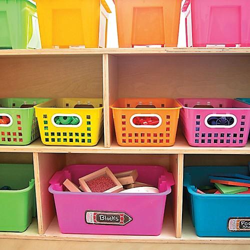 Storage and Organization