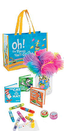 Dr. Seuss Teaching Supplies