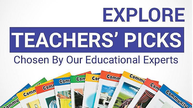 Teacher Picks