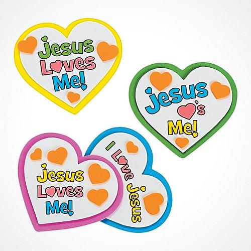 Religious Valentine's Day