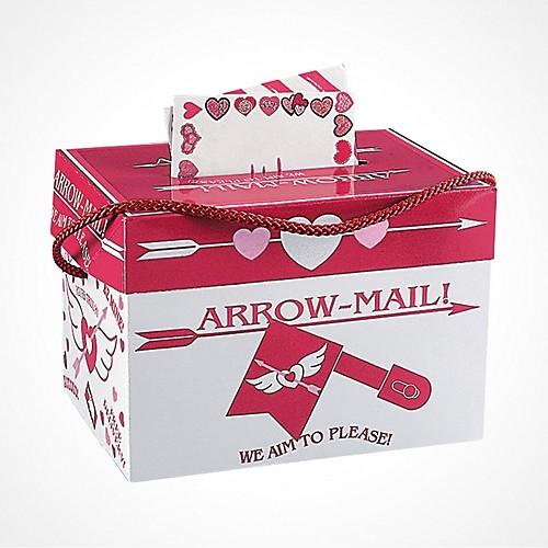 Valentine's Day Boxes