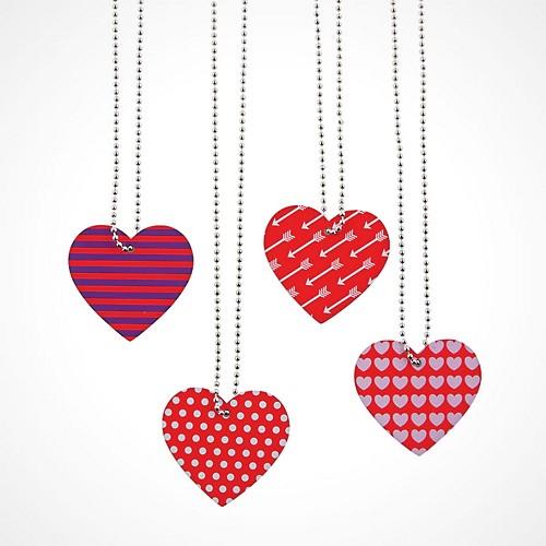 Valentine's Day Jewelr