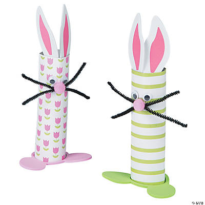 3D Bunny Craft Kit