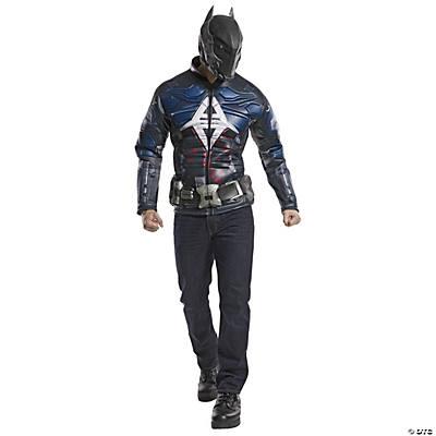 Adultu0026#8217;s Muscle Chest Batman Arkham Knightu0026#8482; Costume Top  sc 1 st  Oriental Trading & Adultu0027s Muscle Chest Batman: Arkham Knight™ Costume Top - Medium ...