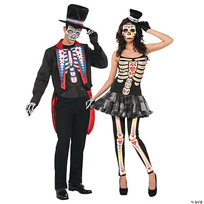 Best 2018 Couples Halloween Costumes for Adults