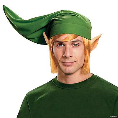 Adult's Deluxe Link Costume Kit