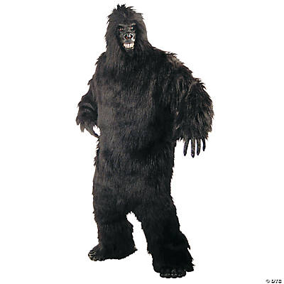 Adult's Gorilla Costume