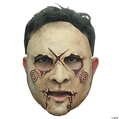 Adult's Serial Killer 20 Mask