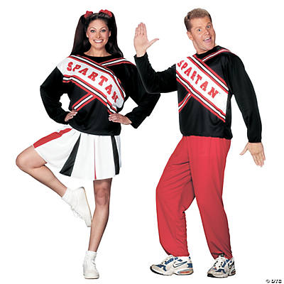 adultu0027s spartan couples costumes