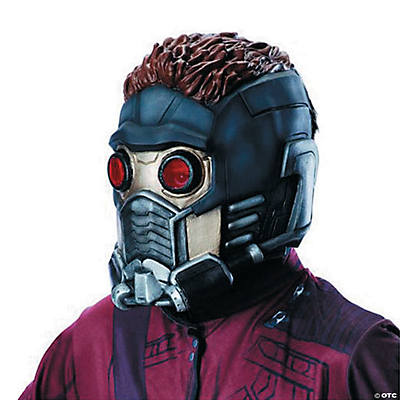 Adult's Star-Lord Mask