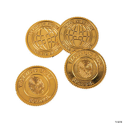 Agents of Truth Trading Coins
