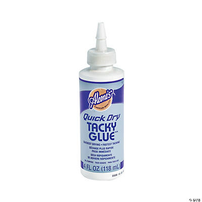 Aleene's® Quick Dry Tacky Glue