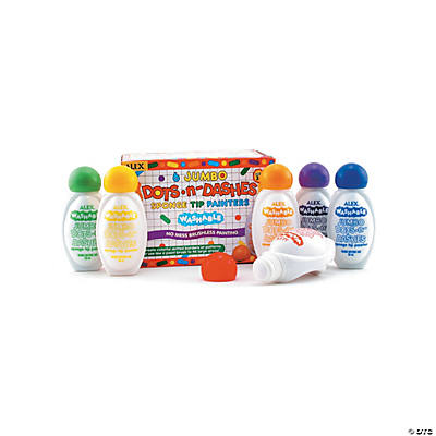 Alex Toys Dots-n-Dashes Painters