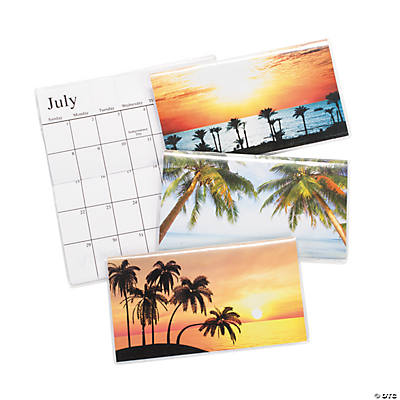 2013 – 2014 Tropical Pocket Planners