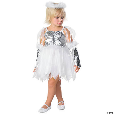 Angel Costume - Toddler
