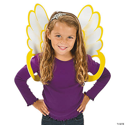 Angel Wings Cape
