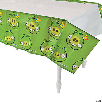 Angry Birds Tablecloth