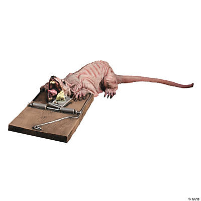 Animated Rat Trap