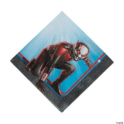 Ant-Man Luncheon Napkins