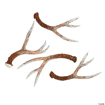 Antler Table Tossers - Oriental Trading