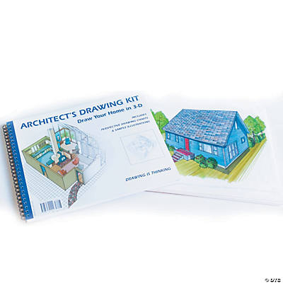 Architecture Drawing Kit drawing kit