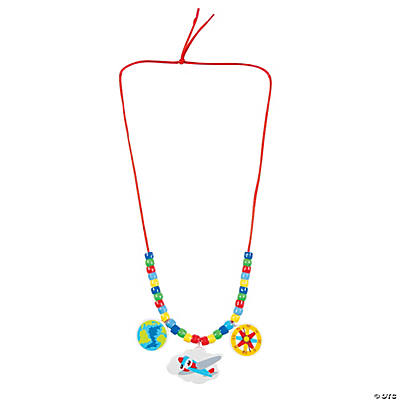 Awesome Adventure Necklace Craft Kit