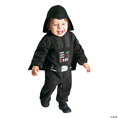 Baby/Toddler Boy's Star Wars™ Darth Vader Costume