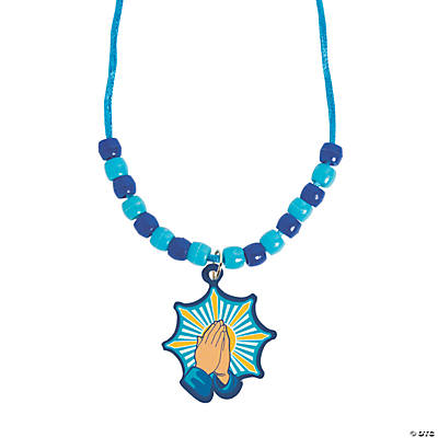 Babylon VBS Beaded Necklace Craft Kit