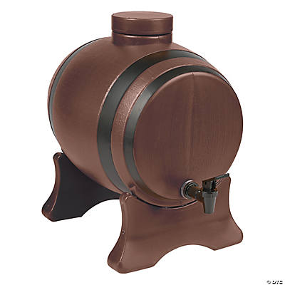barrel drink dispenser - Drink Dispensers