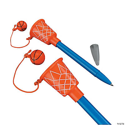 Basketball Hoop Pens