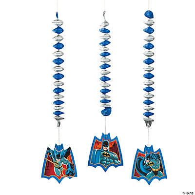 Batman™ Heroes Danglers