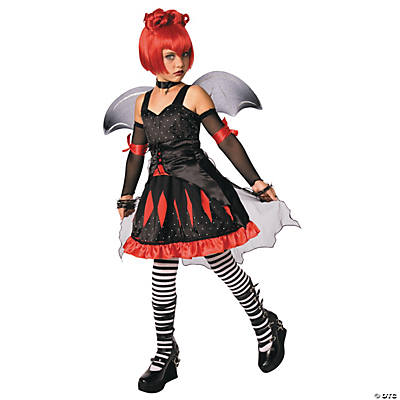Batty Princess Girl's Costume