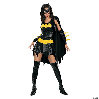 Batwoman™ Adult Women's Costume