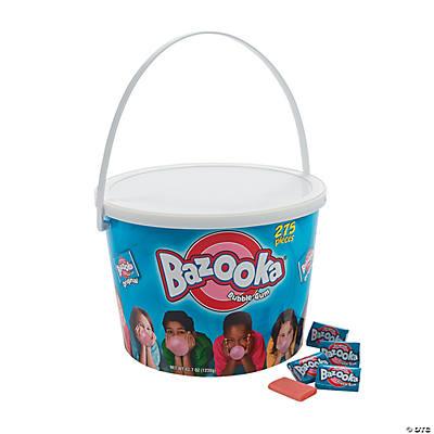 Bazooka bubble gum oriental trading discontinued for K decorations trading