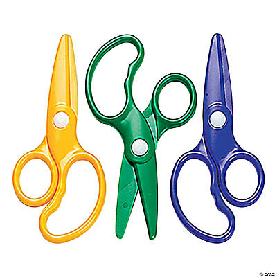 Beginners Scissors