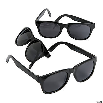 Black Nomad Sunglasses