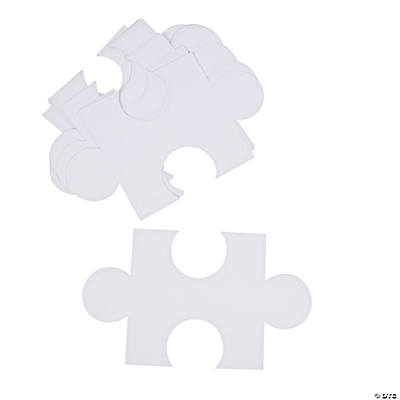 Blank Dry Erase Puzzles